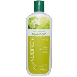 Aubrey Blue Chamomile Shampoo