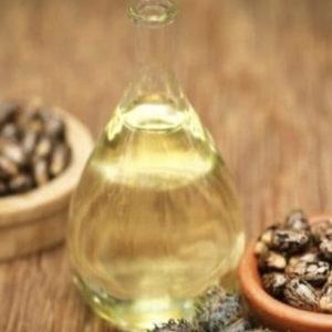 Castor-olie