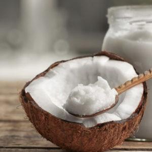 Kokosolie (Extra Vierge en koudgeperst)