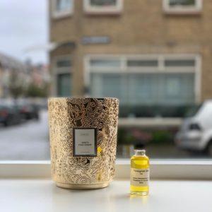 Fenegriek olie