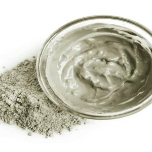 Detox Klei voor huid - haar