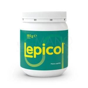 Lepicol met PRE- en Probiotica (pot180GR)