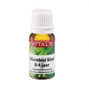 Probiotica (Microbiol) Kind 0-4 jaar