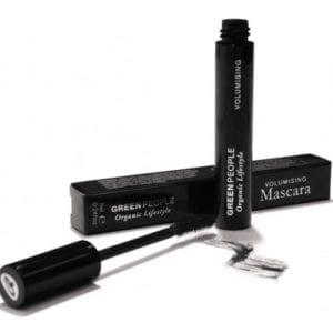 Volumising Mascara Black