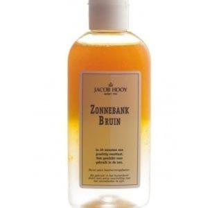 Zonnebank bruin