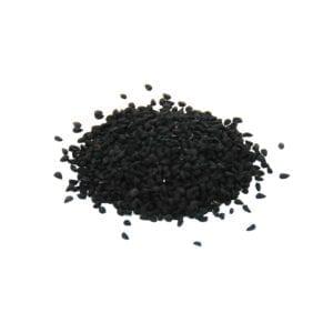 Nigella Sativa, (habba sawda, zwarte komijn)