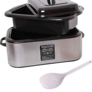 Hot Stone pan