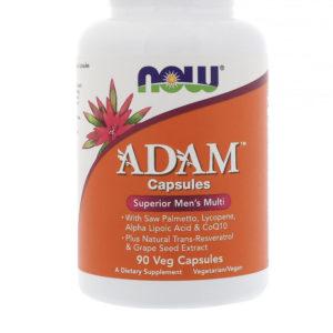 Multivitamine Men's Adam