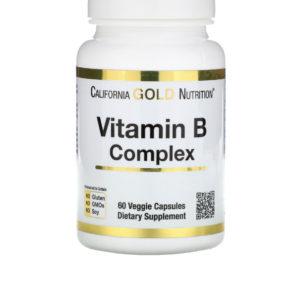Opruiming: Vitamine B Complex