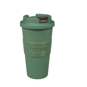 Koffiebeker to-go - 480ml - Rosemary Green