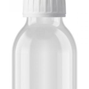 FLES 60 ML PET GLASHELDER